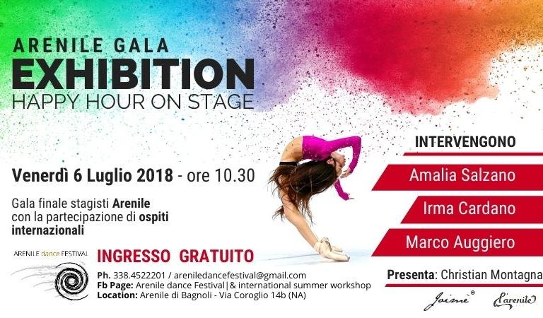 ADF Gala 2018