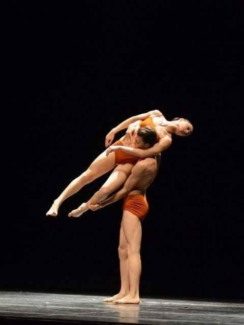 Risultati immagini per raffaele iorio danzatore